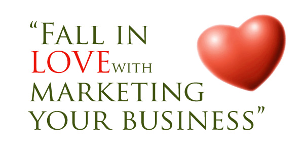 love marketing