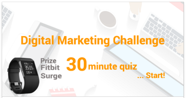 digital mk challenge