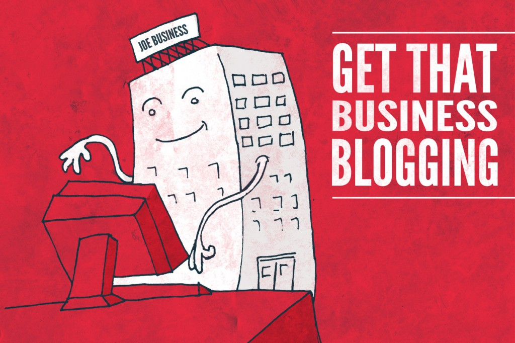 business-blogging