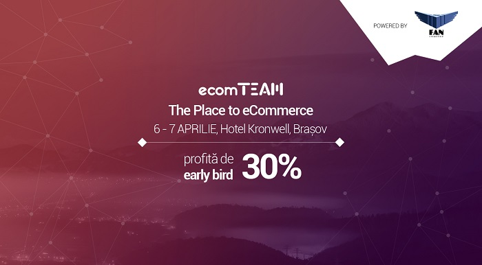 ecomteam early birds