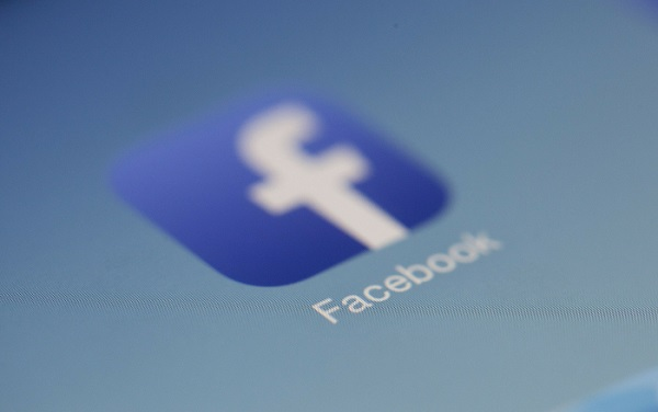 facebook index